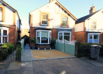 Thumbnail 3 bedroom semi-detached house for sale in Greatbatch Avenue, Hartshill, Stoke-On-Trent