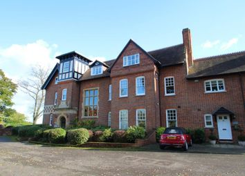 Thumbnail 2 bed flat to rent in Mortimer Hall, Mortimer