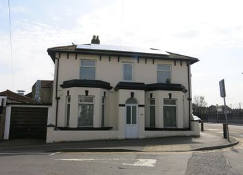 Thumbnail 3 bed detached house to rent in Canterbury Street, Gillingham