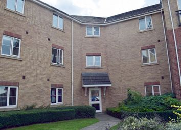 2 bed flat to rent in Shankley Way, Northampton NN5