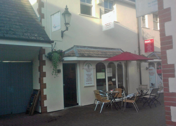 Thumbnail Pub/bar for sale in The Oldway Centre, Monnow Street, Monmouth