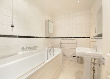 Thumbnail 2 bed flat to rent in Upper Wimpole Street, Marylebone Village, London W1G.