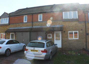Thumbnail 3 bed property to rent in Somme Court, Canterbury