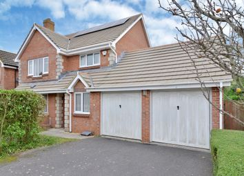 4 bed detached house for sale in Velvet Lawn Road, New Milton BH25