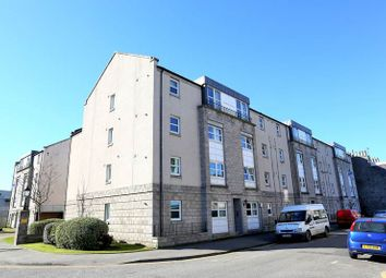 Thumbnail 2 bed flat to rent in 58 Charles Street, St Stephens Court, Aberdeen