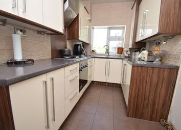 Thumbnail 2 bed terraced house for sale in Trafford Road, Humberstone, Leicester