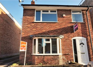 Thumbnail 3 bed detached house for sale in Humphris Street, Warwick