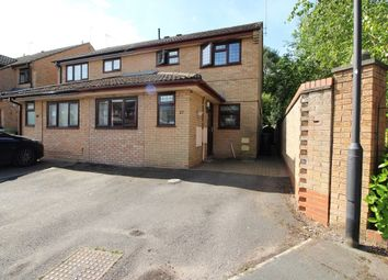 Thumbnail 4 bedroom semi-detached house for sale in Turnberry, Yate, Bristol