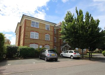 Thumbnail 2 bedroom flat for sale in Hanbury Drive, London
