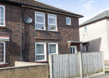 Thumbnail 3 bed semi-detached house for sale in The Crescent, Egremont, Cumbria