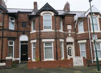 Thumbnail 2 bed terraced house for sale in Berkeley Street, South Shields