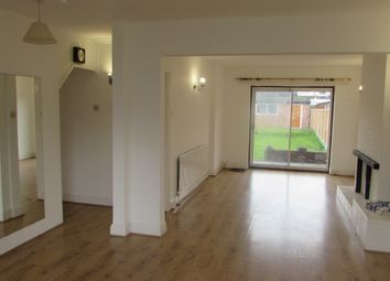 Thumbnail 5 bed semi-detached house to rent in Kings Road, Raynes Lane Harrow