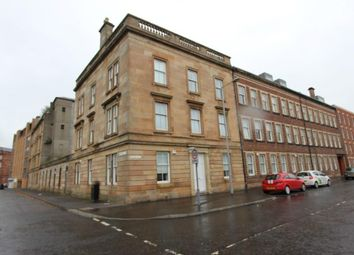 Thumbnail 2 bed flat to rent in Mcphail Street, Glasgow