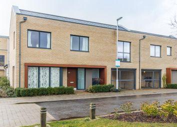 Thumbnail 4 bed terraced house for sale in Glebe Farm Drive, Trumpington, Cambridge, Cambridgeshire