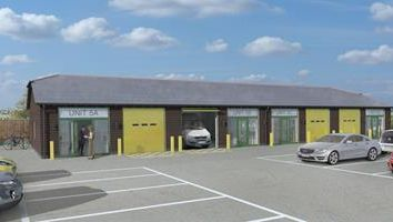 Thumbnail Office to let in Unit 5 (A-D), Broadbridge Business Centre, Delling Lane, Bosham, Chichester, West Sussex