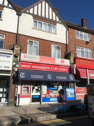 Thumbnail Retail premises for sale in Wembley, Middlesex