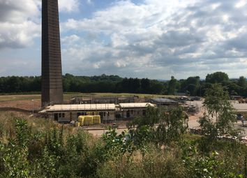 Thumbnail Industrial for sale in Fir Street, Sedgley, Dudley