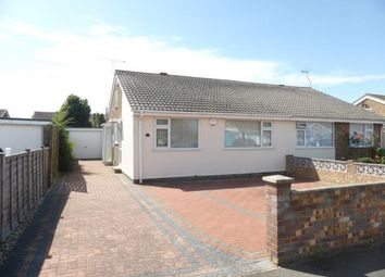 Thumbnail 2 bed bungalow for sale in Willow Drive, St. Marys Bay, Romney Marsh, Kent