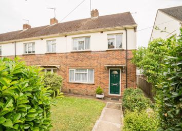 Thumbnail 3 bed end terrace house for sale in Montgomery Road, Tunbridge Wells