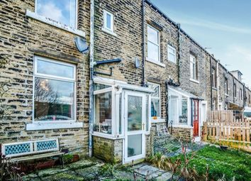Thumbnail 3 bed property to rent in Edward Street, Sowerby Bridge