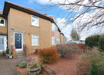Thumbnail 2 bed flat for sale in 187 Colinton Mains Drive, Colinton Mains