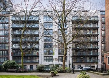 Thumbnail 1 bedroom flat to rent in Page Street, London