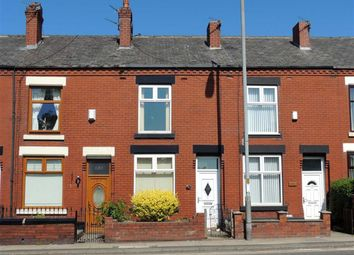 Thumbnail 2 bed terraced house for sale in Birch Lane, Dukinfield