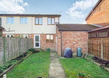 Thumbnail 2 bed semi-detached house for sale in Grace Close, Chipping Sodbury, Bristol