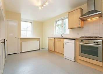 Thumbnail 2 bed flat to rent in Knoll Road, London