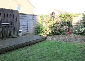 Thumbnail 1 bed end terrace house to rent in Fulmar Close, Penarth