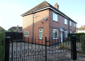 Thumbnail 3 bed semi-detached house to rent in Milner Terrace, Leek