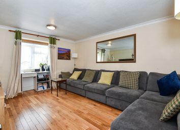Thumbnail 3 bed terraced house for sale in Rosetta Close, London