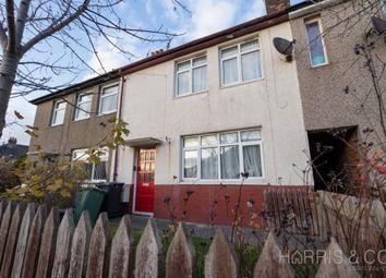 2 bed terraced house for sale in Hazel Avenue, Fleetwood, Lancashire FY7