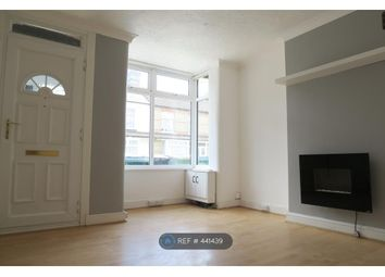 Thumbnail 2 bed terraced house to rent in Oxford Street, Watford