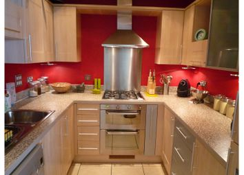 Thumbnail 2 bed flat to rent in 61 Watkin Road, Leicester