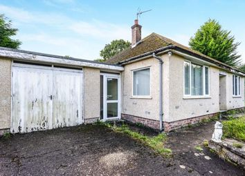 Thumbnail 2 bed bungalow for sale in Bwlch, Rhes-Y-Cae, Holywell, Flintshire