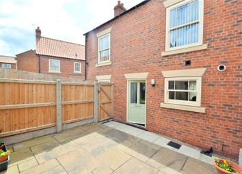3 bed detached house for sale in Betts Mews, Church Street, Louth LN11