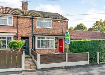 2 bed semi-detached house for sale in Wingate Road, Little Hulton, Manchester, Greater Manchester M38