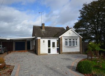 Thumbnail 2 bed bungalow for sale in Holdenby Road, East Haddon, Northampton