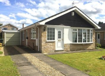 Thumbnail 3 bed detached bungalow to rent in Oak Tree Lane, Haxby, York