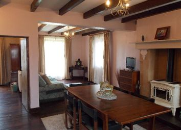 Thumbnail 2 bed detached house for sale in Poitou-Charentes, Charente, Pressignac