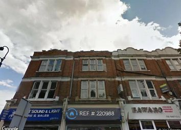 Thumbnail 1 bed flat to rent in Uxbridge Rd, London