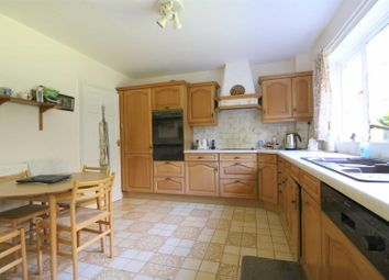 Thumbnail 4 bed detached house for sale in Church Road, Longhope