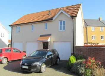 Thumbnail 2 bed detached house for sale in Lidsey Lane, Willows Edge, North Bersted, Bognor Regis