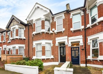 Thumbnail 4 bed terraced house for sale in Corsehill Street, London