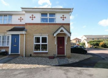 Thumbnail 3 bedroom end terrace house for sale in Coriander Drive, Bradley Stoke, Bristol