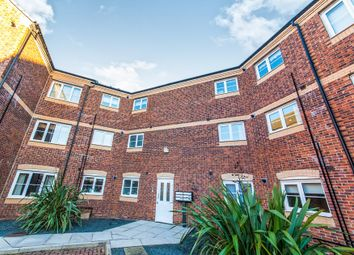Thumbnail 2 bed flat for sale in Rockingham Court, Middlesbrough