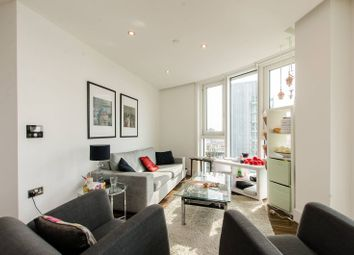Thumbnail 3 bedroom flat for sale in Alie Street, Aldgate