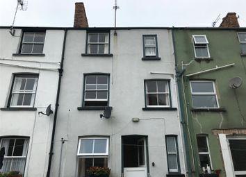 Thumbnail 3 bedroom terraced house for sale in Cross Street, Lynton
