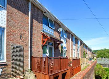 Thumbnail 3 bed terraced house for sale in Ashburn Close, Ashburton, Newton Abbot, Devon